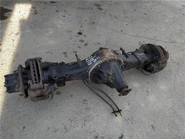 Grupo Diferencial Completo Mitsubishi Canter Canter 55 (DIENTES: 40X8) differential for MITSUBISHI Canter Canter 55 garbage truck