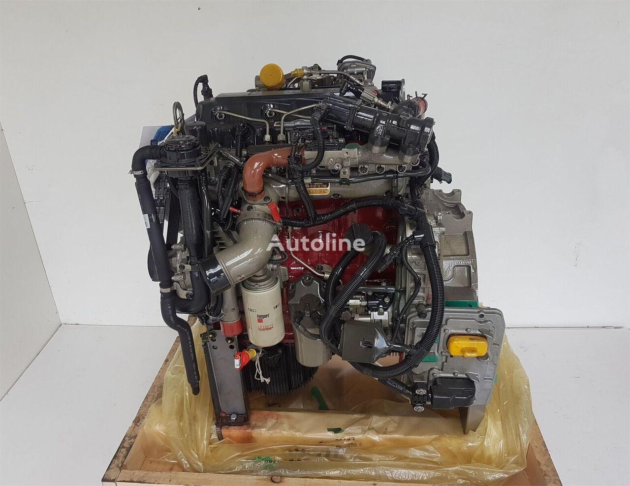 new CUMMINS QSF 3.8 (179) engine for wheel loader